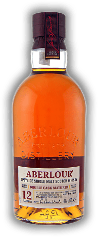 Aberlour 12 Years Double Cask Matured
