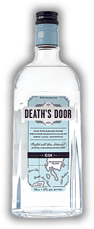 Death's Door Gin 47%