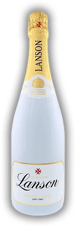Lanson White Label Sec Dry