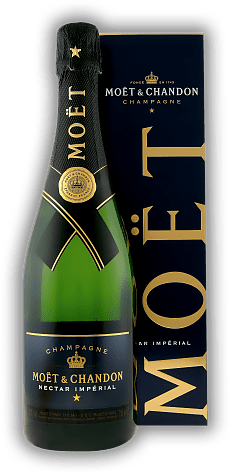 Moet & Chandon Nectar Imperial Demi Sec