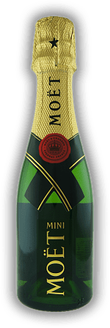 Moet & Chandon Brut Imperial 0,2 Liter