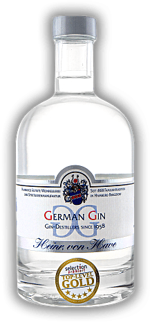 German Gin Heinrich von Have