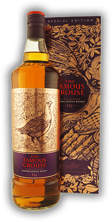 Famous Grouse 16 Years Viclee Special Edition 1,0 Liter