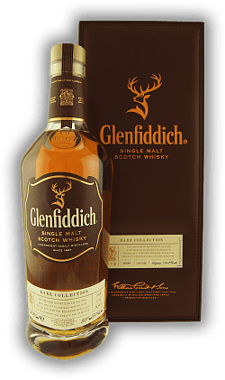 Glenfiddich 36 Years Rare Collection 1979/2015