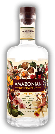 Amazonian Gin Company Small Batch