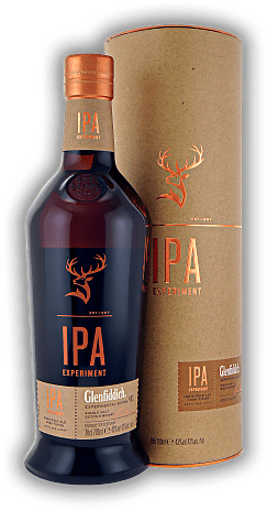 Glenfiddich IPA Experimental Series 01