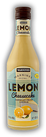 Warninks Lemon Cheesecake 0,35 Liter