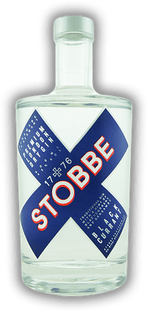 Stobbe Black Currant 1776 Premium London Dry Gin