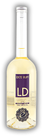 EKTE Light & Dry Rum