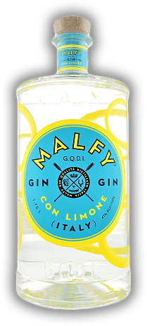 Malfy Gin Con Limone 1,75 Liter