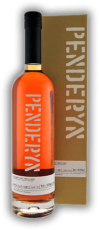 Penderyn Single Cask Ex-Tawny Port 2014/2019 59,9%
