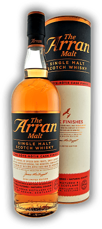 Arran Côte-Rôtie Cask Finish 50%