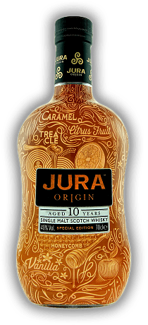 Jura 10 Years Origin Special Edition