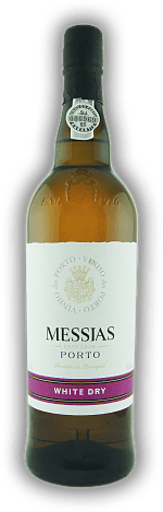 Messias White Dry