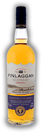 Finlaggan Islay Single Malt The Original Peaty